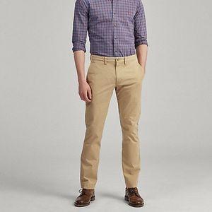 32x30 NWT Polo Ralph Lauren Preston Pant Khakis